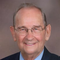 Mr. Willard Joseph Wagner