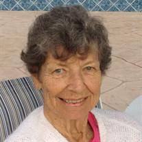 Miriam E. Snow