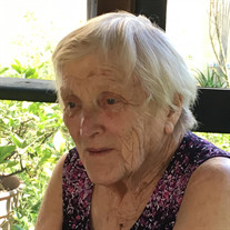 Marjorie Lowry Cope