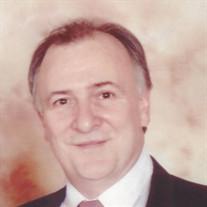 Joseph S. Mickelson Jr.