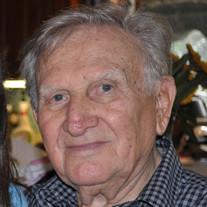 Mr Joseph Weiss