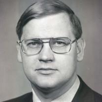 Daniel Stephen Tucker