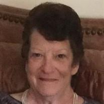 Charlotte Mary Hansen