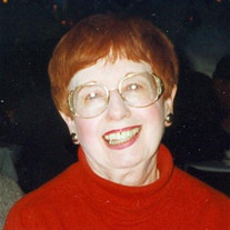 Patricia  Loftus