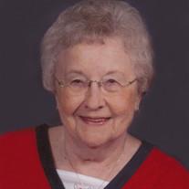 Joan 'Jo' Katherine Muench
