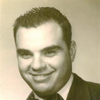 J.W. Streetman