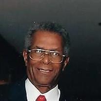 Malcolm Emmanuel Spence