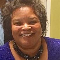 Mary L. James