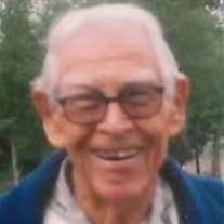 Col. George K. Finan, USAF, Ret