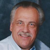 Richard Wayne Bales