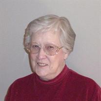 Elsie  Lee Harrison