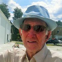 Frank Loyd Aaron Sr.
