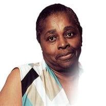 Mrs. Gladys  Marie Darty