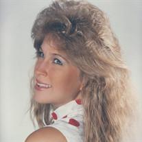 Nancy Davis Carter