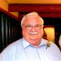 Eugene D.  Sanders