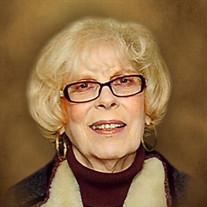 Mrs. Patricia Buffington Cole