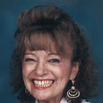 Gloria Breen