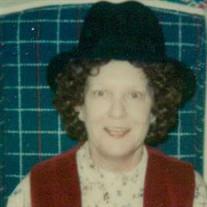 June Carr Townsend
