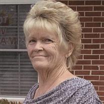 Linda Sue Wray Isley