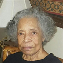 Margaret Louise Gilmer