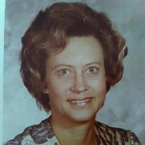 Peggy  Dodd Wilshusen