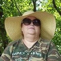 Mary Leigh Doane-Warden