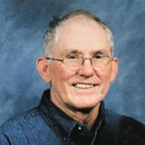 Mr. John Dorch Horton Jr.