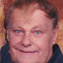 Arnold R. Flynn