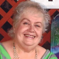 Mrs.  Susan Marie (Catinella) Wameling