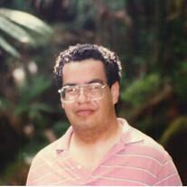 Alfonso Munoz Jr.