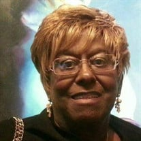 Ms. Barbara Love
