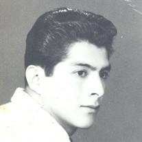 Enrique Gamero