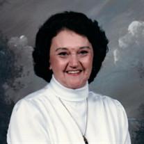 Belle Bramblett