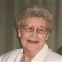 Lula Mae Tiner
