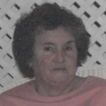 Mrs. Juanita Vuncannon Loflin