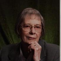 Hazel Mae Kramer