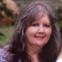 Deborah Kay Wilson