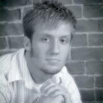 Joshua Reed Whitesel