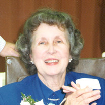 Betty Jean Carswell