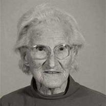 Mrs.  Gladys Joyner Dickey