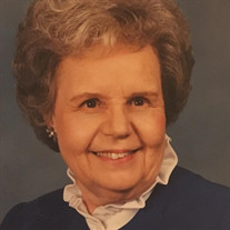 Kathleen Anderson Eslinger