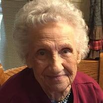 Wanda Mae Skinner Powell