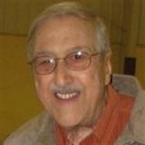 Mr. Angelo Thomas Tiberio