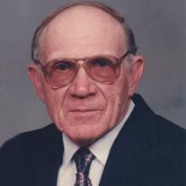 Clarence Edwin Loesch