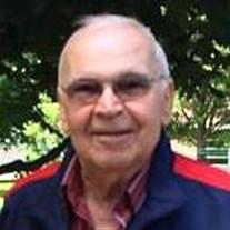 Stanley Kertel