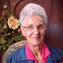 Inez L.  Woodall