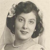 Mrs. Angela Rubio