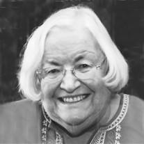 Elizabeth B. Brayer