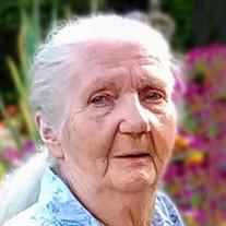 Patricia S Gauthier