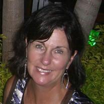 Julie Crowder Mitchell